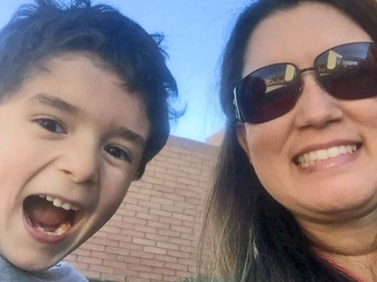 Ashely & Christopher Austin killed in DUI crash