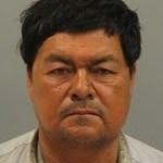 Rueben C Campos DWI arrest Lawrence County Sheriff Missouri 051916