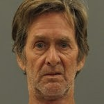 Scott A. Baines DWI arrrest 050316 Lawrence County Missouri Sheriff