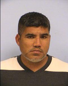 Javier Jaimes Suarez DWI arrest by Austin Texas Police 052016