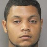 Jalen Juwan Baker OWI arrest Lafayette Parish Sheriff 070416