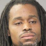 Johnny Dwayne Dean OWI arrest Lafayette Parish Office 070116