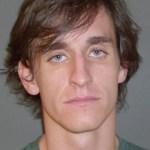 Martin James McHugh 3rd DUI arrest