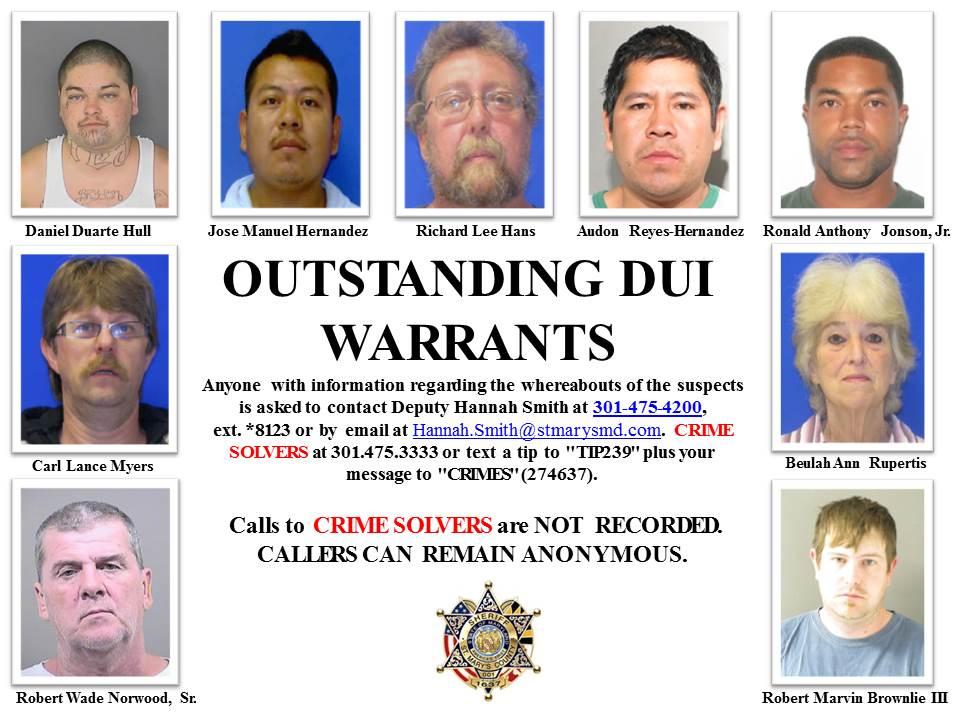 Maryland Warrants | Maryland Warrant Search ...