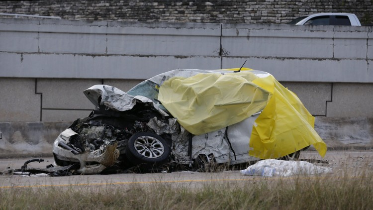 Texas: Guy Brasted faces two charges of DWI manslaughter for killing