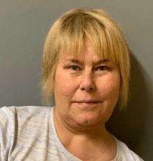 Melissa-Titzmann-DUI-arrest-by-Rhode-Island-State-Police