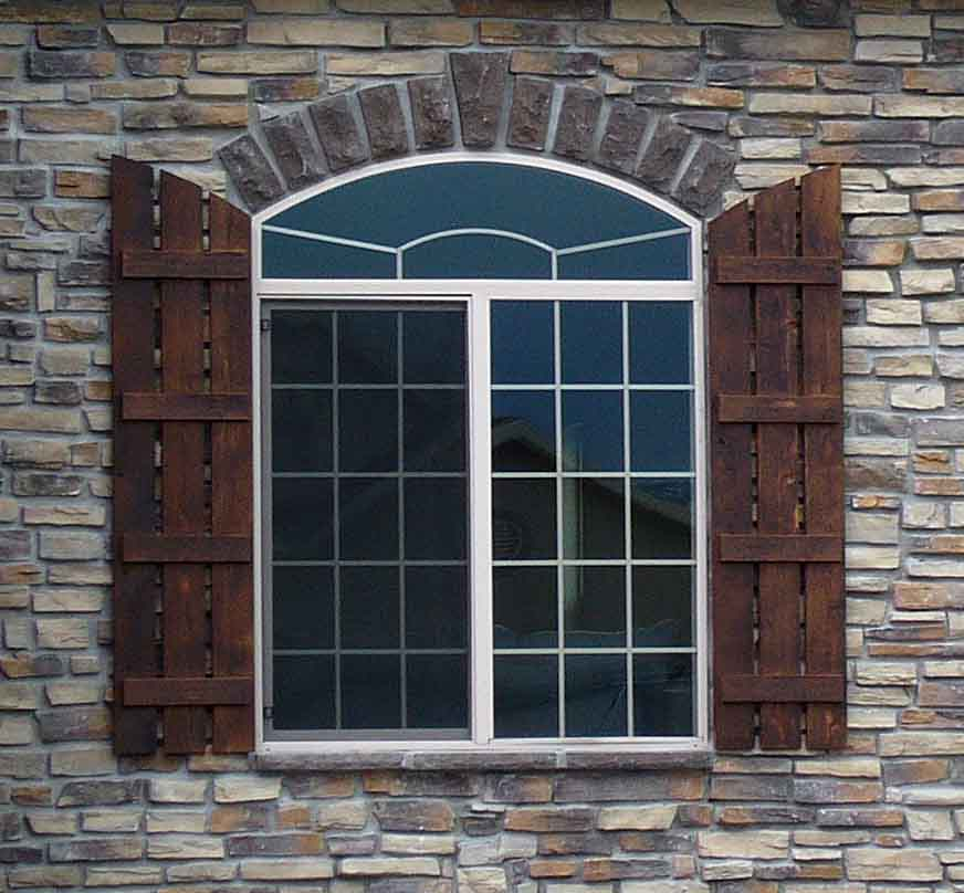 Exterior Shutter Styles DWL Construction and Millworks, get what you ...