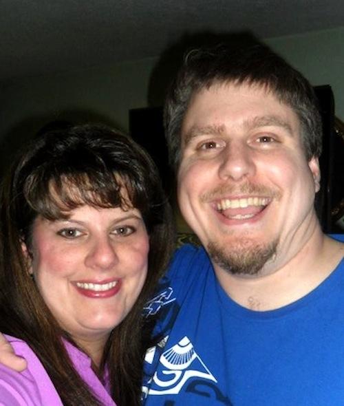 LeRoy & Rachel