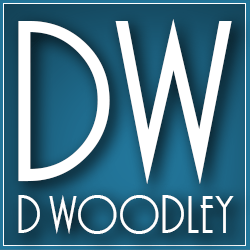 D Woodley Website Design and Hosting Southampton Logo