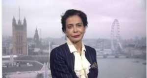 Janan Harb- la femme secrète de l'ancien roi d'Arabie saoudite Fahd ben Abdelaziz Al Saoud