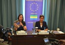 Le rapport final de l'UE présenté le 24 novembre à Libreville