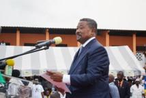 Dialogue National pour l'Alternance : Discours de clôture de Jean Ping Président élu du Gabon
