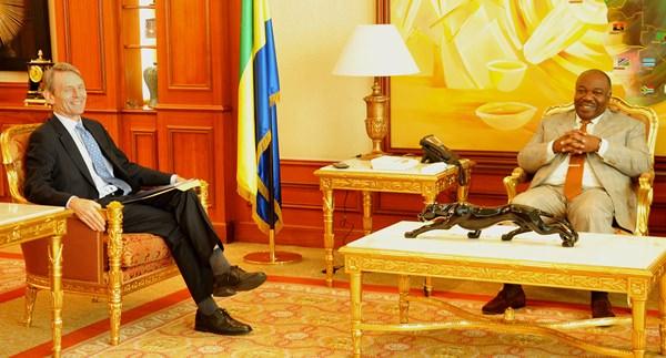 Londres offres 20 bourses d'études aux jeunes gabonais