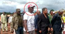 Gabon - la dictature : Arrestation musclée d'un agent de la garde rapprochée du Jean Ping Président élu