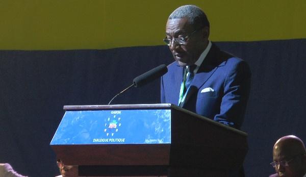 Dialogue national : le mandat présidentiel toujours illimité (7 ans renouvelable)