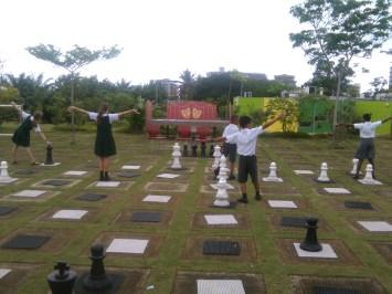 Enseignement: L'École internationale ''Ruban Vert'' s'ouvre au public