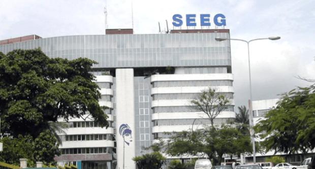 Eau et électricité : bruits de grève à la SEEG