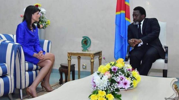 CRISE POLITIQUE EN RDC : L'hypocrisie coupable des Etats-Unis