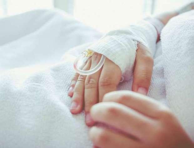 Des médecins reconstituent la peau d'un enfant qui avait perdu les deux tiers de son épiderme