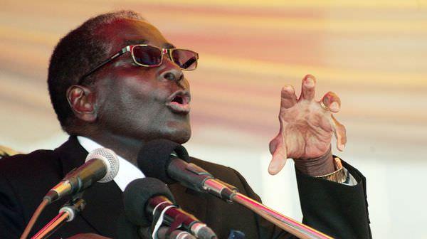 ENTETEMENT DU VIEUX LEADER ZIMBABWEEN : Mugabe ou le syndrome Bourguiba