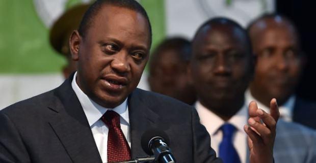 PRESIDENTIELLE KENYANE : Quand des «escrocs» valident la réélection de Uhuru Kenyatta
