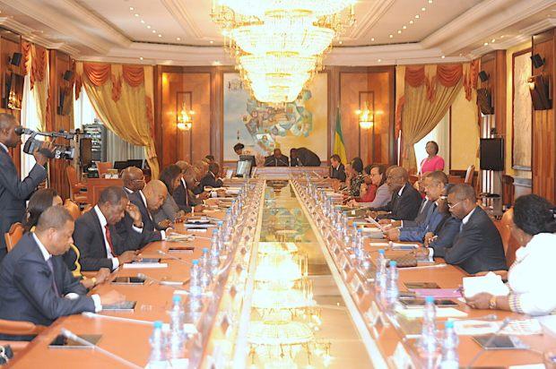 Communiqué Final du Conseil des Ministres du Jeudi 21 Décembre 2017
