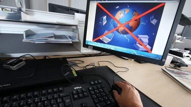 Les  entreprises Angondjé privées d'internet : l'Arcep donne ses raisons.