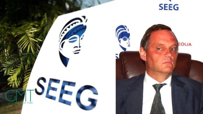 Rupture de la concession eau et électricité: la SEEG appelle au respect du droit