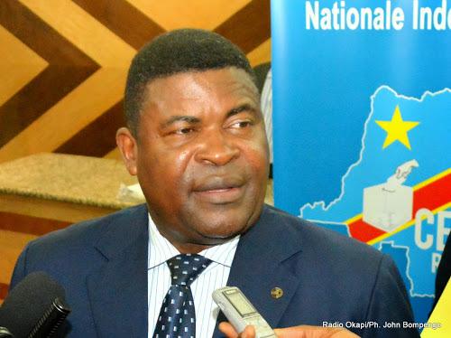 Election en RDC : la CENI clôture ce lundi la réception des listes des partis et regroupements politiques