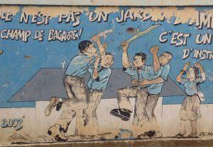 """Gabon: L'insécurité, une épée de damoclès pour les """"autorités""""?"""