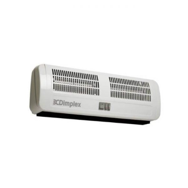 dimplex 3 kw air curtain wall mounted heater