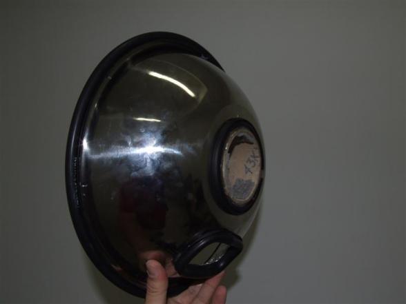 Ring light ou Ring Flash Caseiro, tutorial faça-você-mesmo 07 - DXFoto
