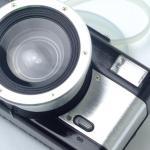 Lomography Fisheye No. 2, upgrade da primeira câmera 135 com lente fixa olho de peixe