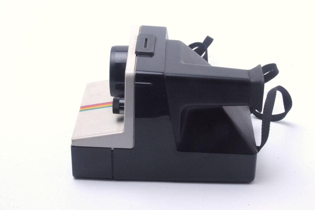 Polaroid One Step, ou 1000   DX Foto 4c9d8a3b8b