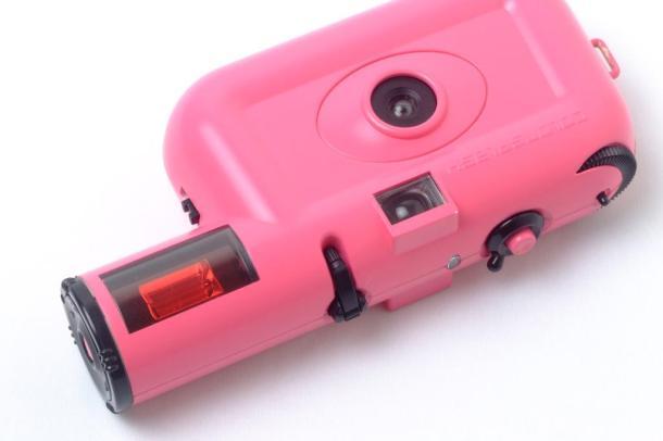 Colorsplash Camera 2
