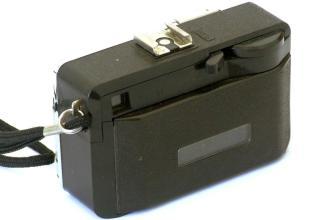 Kodak Instamatic 177 XF, camerinha do coração - verso - DXFoto