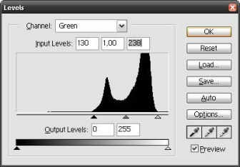 Escanear negativos com scanner normal- levels 3
