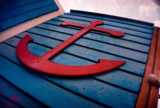 La Sardina, a lata de peixe para fotografia grande-angular - anchor - DXfoto