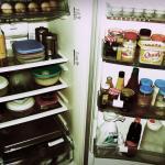 Food and Films, ou o que tem na sua geladeira