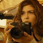 Chanel, Audrey Tautou e uma Leica