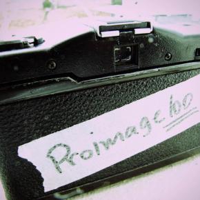 Organize-se: muitos filmes + muitas câmeras = altas confusões