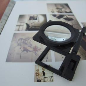 Contafios: a lente de aumento multiuso na fotografia
