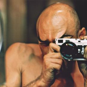 Yul Brynner - ator, russo e fotógrafo