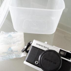Proteja suas câmeras da umidade com potes de sorvete