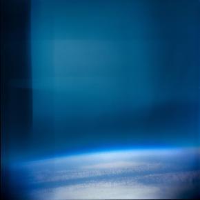 Holga é a primeira toycamera fotografando na estratosfera