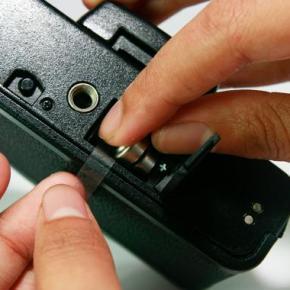 Bateria da Lomo LC-A, como aproveitar melhor