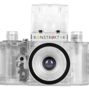Konstruktor Collector's Edition Transparente!