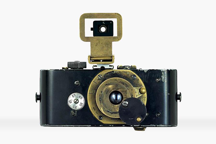 A ur-Leica: Primeira Leica, sim, aquela que iniciou tudo!