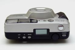 LCD do Topo - Vivitar 357pz Zoom
