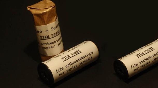 Washi Paper film: um filme handmade em papel -  DXFoto